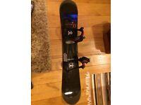 Good Beginner Snowboard & Bindings