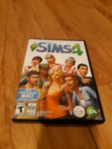 The sims 4 20$