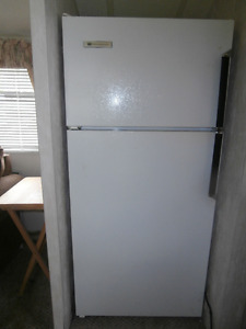 EXCELLENT WHITE FRIDGE