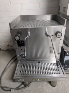 Astoria commercial milk steamer / frother