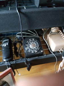 wired land line phones