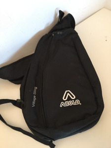 Two Sling Style Backpacks , 5 litres