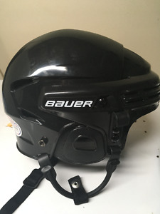 Helmet de hockey enfants