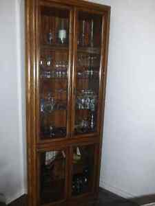 3 Pce Wall Unit Kawartha Lakes Peterborough Area image 1