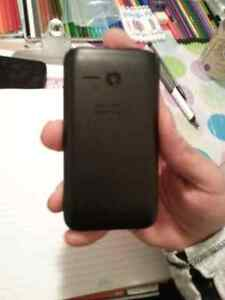 Alcatel one touch -A460T