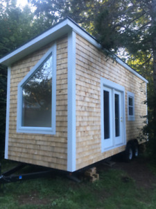 2018 Tiny House for Sale (24x8)