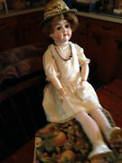 Antique Handwerck Doll