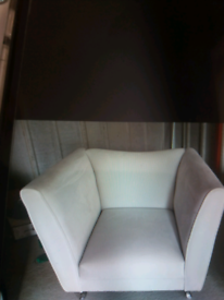 Suite ( couch ) and Chair - Matching set.