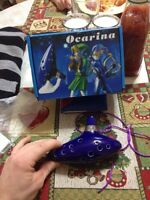 New Ocarina from Zelda