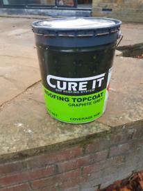 Cure It GRP Waterproof Roofing Kit