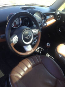 2010 Mini Cooper (A1, Condition full safety)