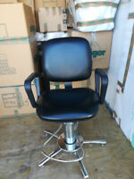 Hairstylist Chair/Shampoo Chair for sale