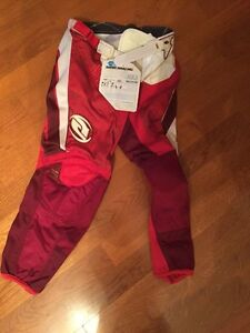 Brand New Youth MX Pants FOX, ANSWER, CARBON & Candy Crush