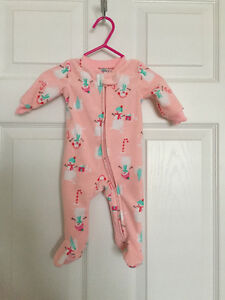 ~CARTER'S BABY CLOTHES (NB) FOR SALE~