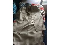 Plus size summer smart suit like new size 20