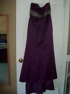 Robe de bal ou demoiselle d'honneur Gatineau Ottawa / Gatineau Area image 2