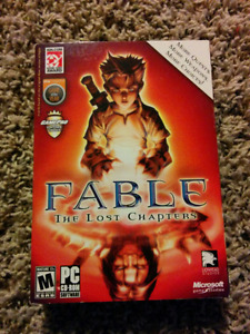 Fable pc game
