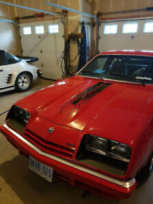 1977 Chevy Monza for sale