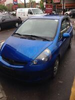2007 honda fit must sell
