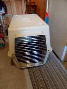 """""""PRICE REDUCED"""" Used Giant Size Pet Porter for sale London Ontario image 3"""