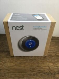 Nest Thermostat  - New
