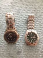 2 mens watches - Guess