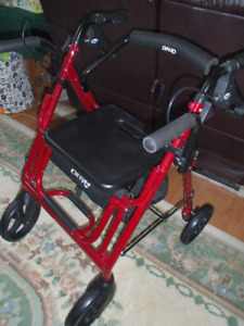 Walker/ wheel chair