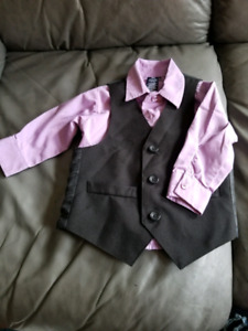 18 month baby boy lot of clothes
