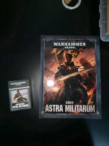 Warhammer Recasts 2019