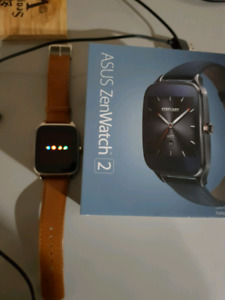 Mint like new android smart watch
