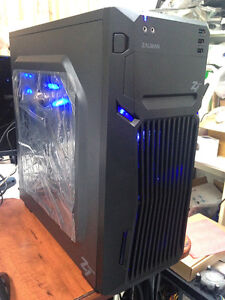 Budget Intel i5-4460 Gaming PC and Work Computer with GTX 580