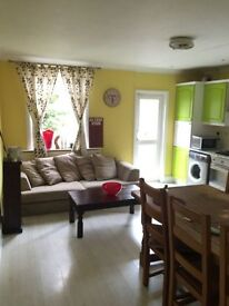 A brand new 2 bed flat in Hendon