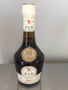 Benedictine & Brandy Liqueur 375ml