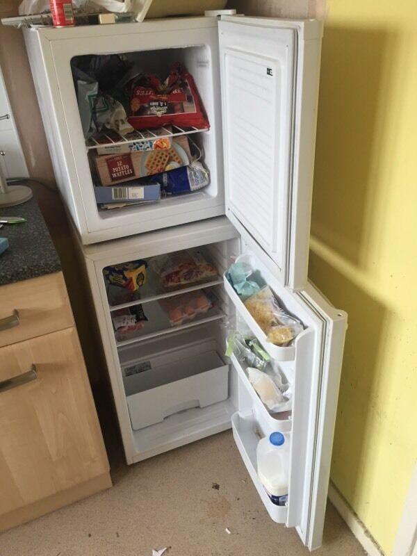 Table Top Dishwasher Nuneaton : Fridge&freezer in Nuneaton, Warwickshire Gumtree