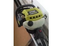 Ryobi power lt2 petrol hedge trimmers