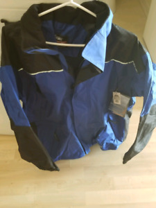 BNWT mens Tempest II lined jacket