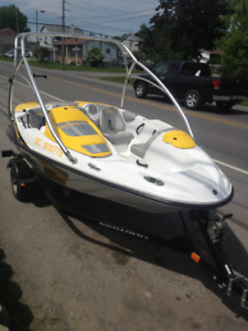 sea doo speedster 150 2008 215hp