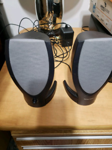 Speakers for PC or laptop