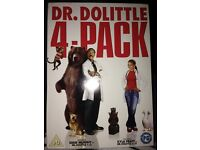 Dr. Dolittle box set