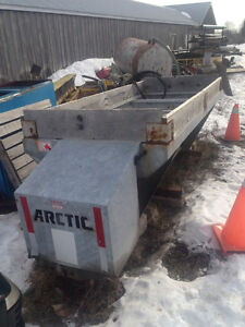Artic Sander /Salter , Sell or Trade for Tailgate Spreader