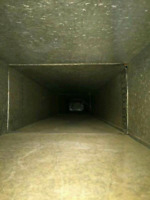 Air Ducts and Vents Cleaning