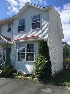 House available on Nov. 1st Doorsteps of Avalon Mall and MUN St. John's Newfoundland image 1