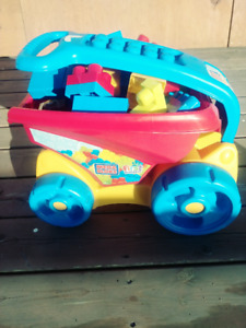 Baby Toys for Sale: Prices in the Details of the Ad