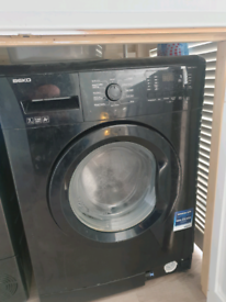 A+ rated used washing machine