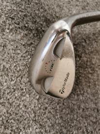 Taylormade 56° Degree Wedge (Sand) Golf Club