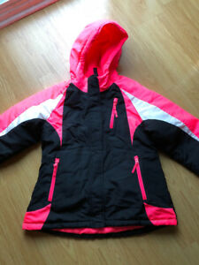 Girls Size 14 - 3 Season Winter Jacket