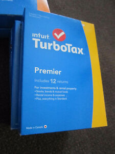 2014 Turbo Tax - Standard, Premium, Home & Business