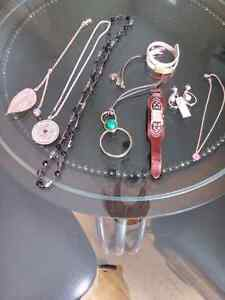 Lot of fashion jewelry Gatineau Ottawa / Gatineau Area image 1