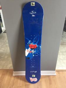 Elan Universe 120cm Snowboard