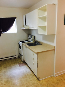 2--1/2  appartment  for  rent  in  Longueuil
